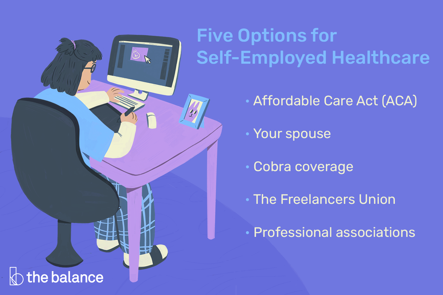 How To Get Self Employed Or Freelancer Health Insurance
