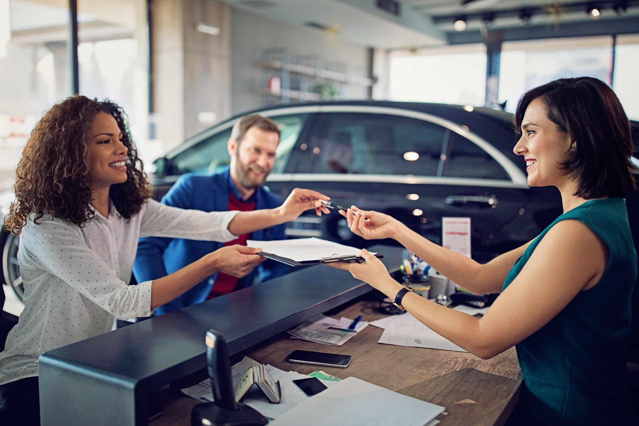 What Credit Score Is Needed To Lease A Car >> How Credit Score Affects Car Leasing Terms