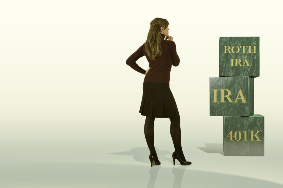 Get to Know Your IRA
