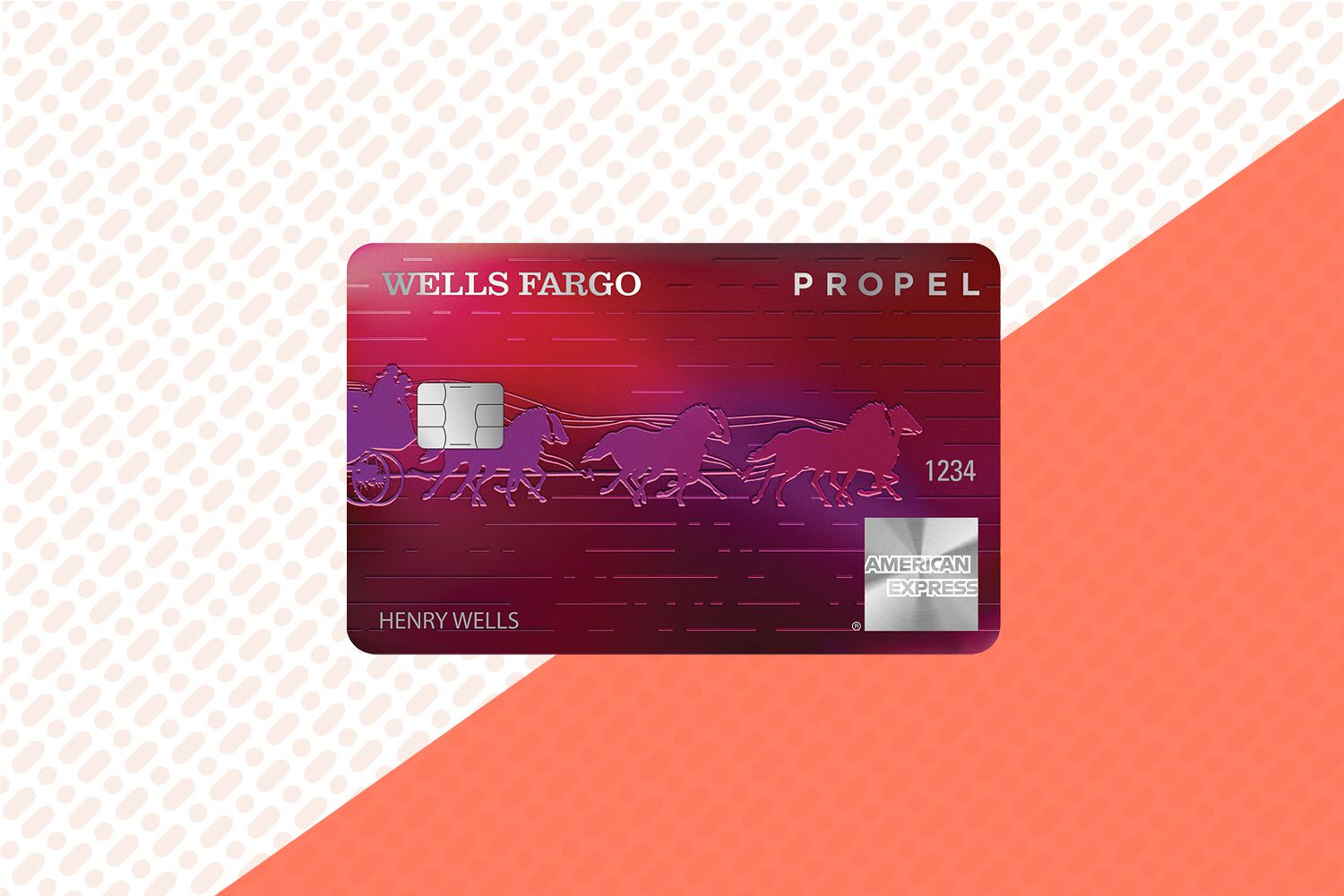Wells Fargo Propel American Express Card Review: Easy