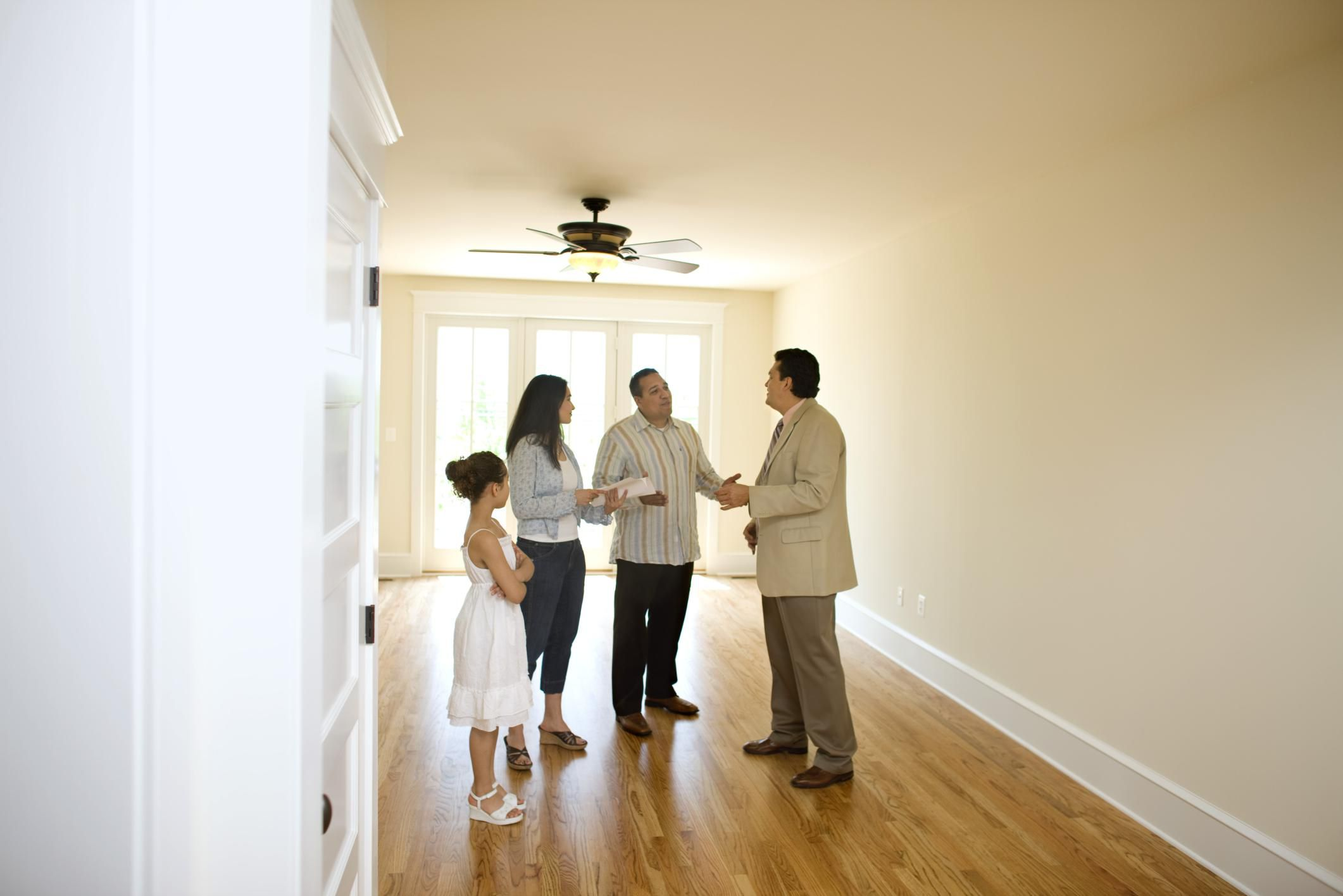 How Flexible Is the Price on a Short Sale Purchase?