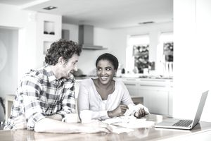 three methods for commingling money as a couple
