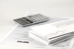 Sample Debt Validation Letter for Debt Collectors
