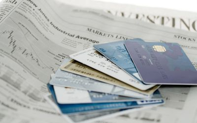 How to negotiate a credit card debt settlement credit card debt and investing reheart Gallery