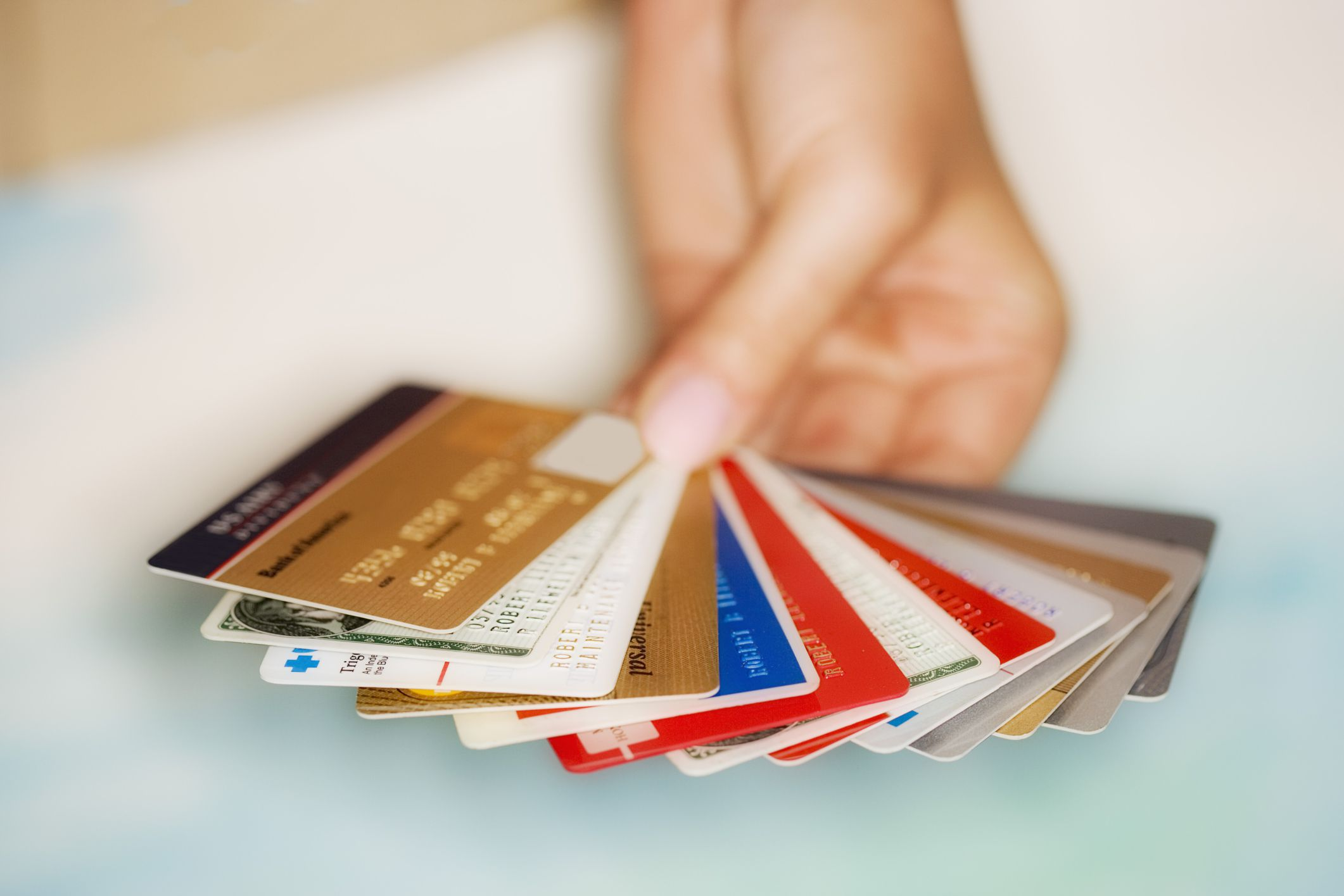 8 Factors to Help You Choose the Best Balance Transfer Credit Card