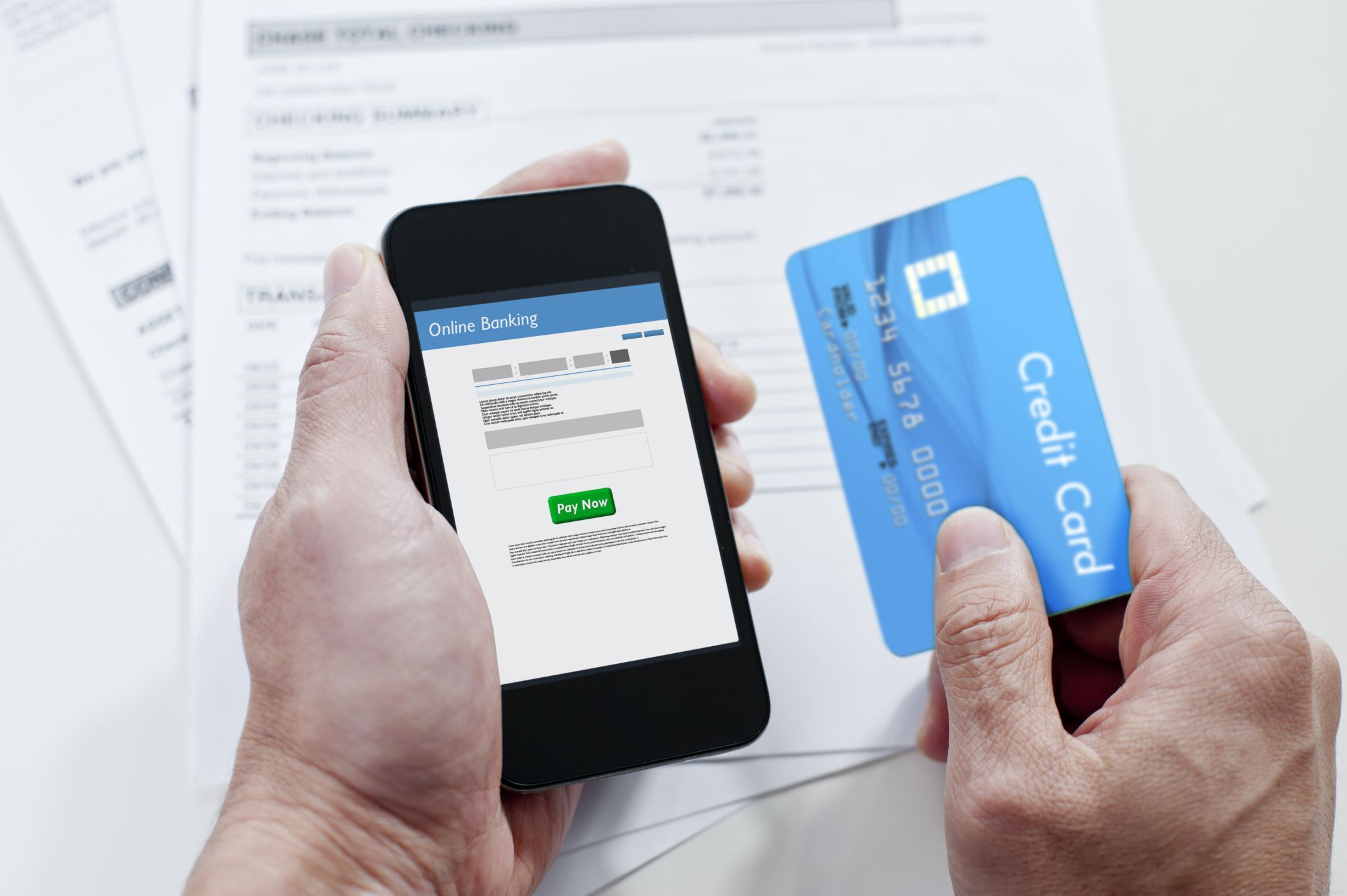 4 Must-Have Mobile Apps for Managing Your Credit