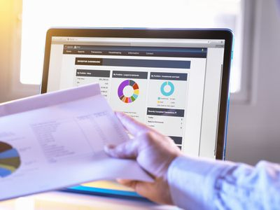 choose the right personal finance software to manage your money