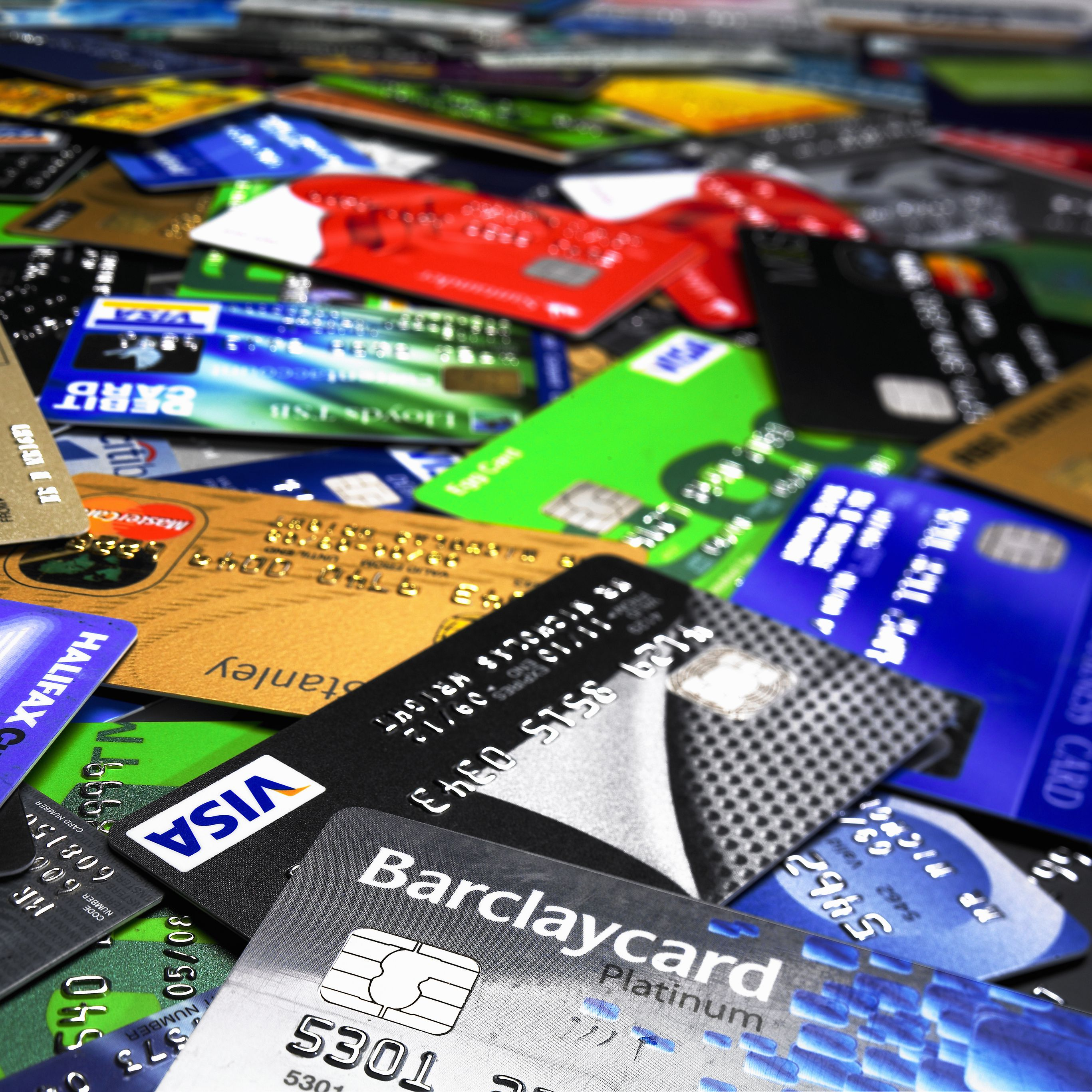 How to Easily Find Money to Pay Down Credit Card Debt