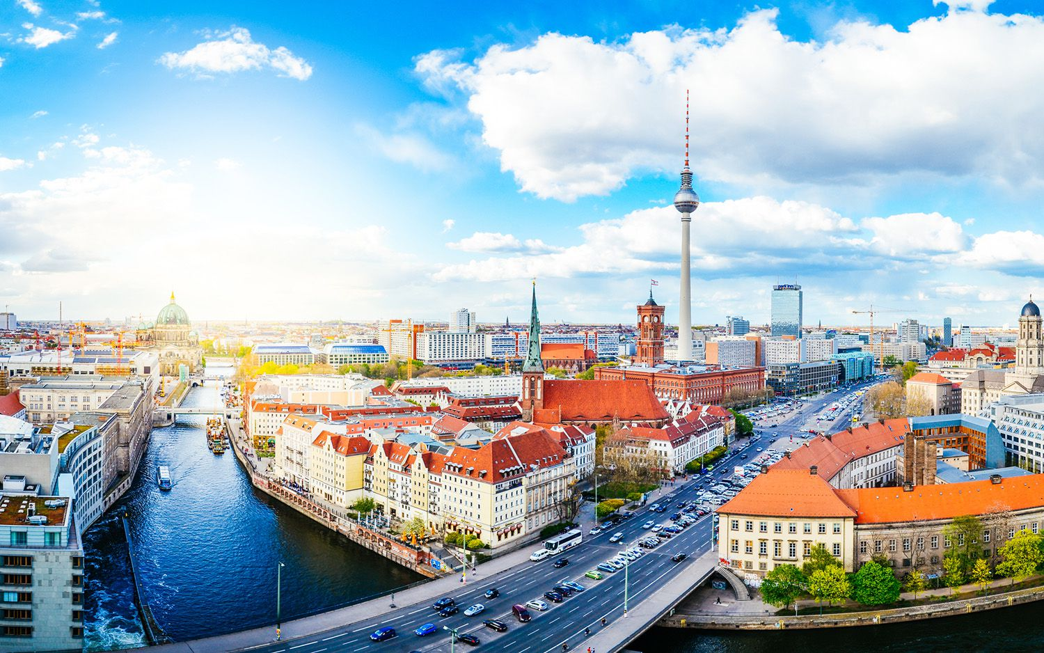 The Definitive Guide to Investing in Germany
