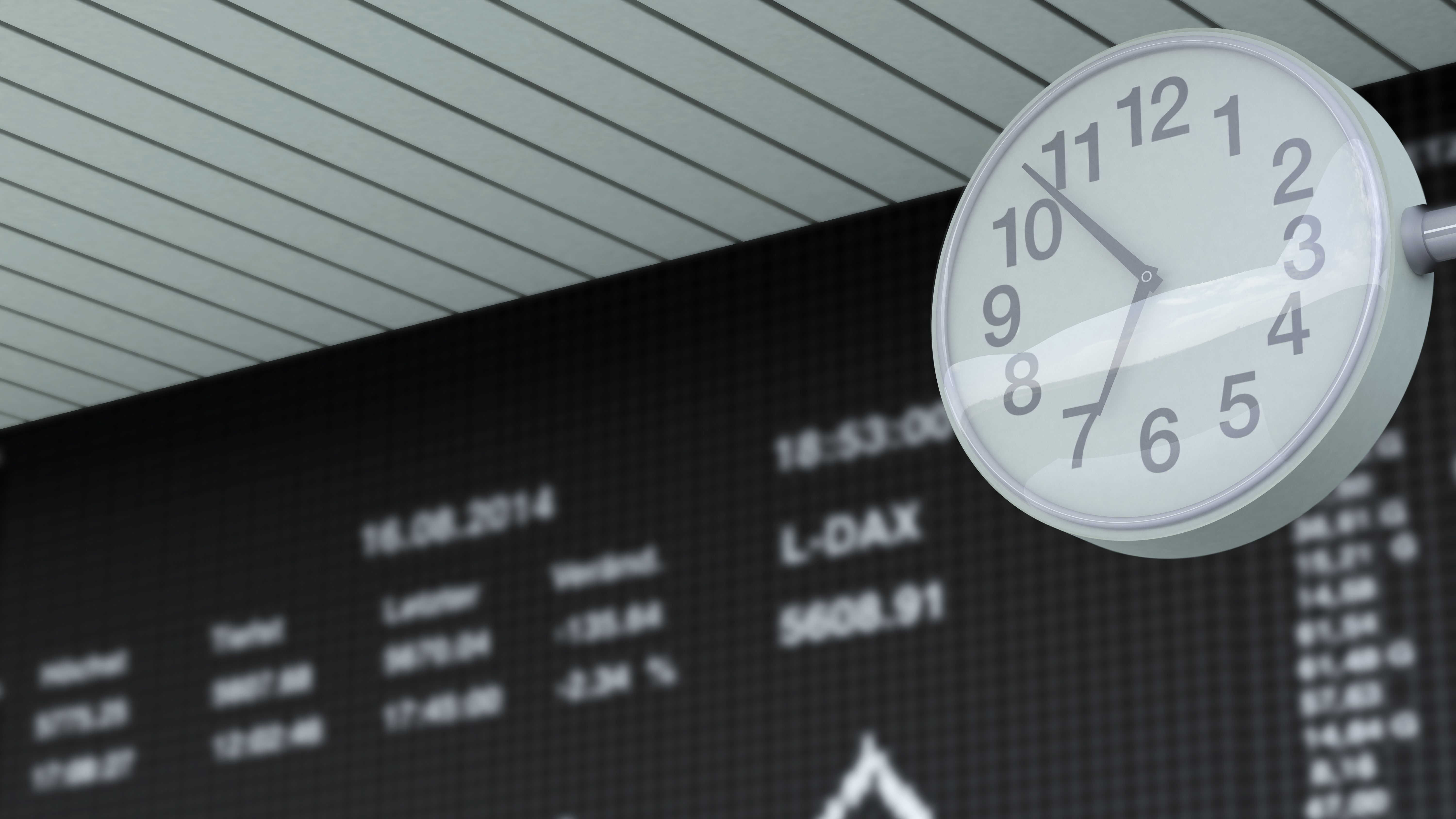 Which Chart Time Frame is Best for Day Trading?