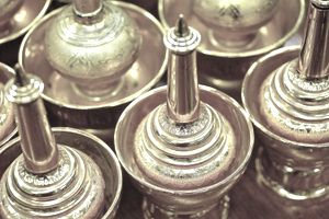 Brass Handcrafts for Sale