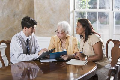 Enhanced Life Estate Deeds Definition And Rules