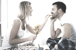 Couple using Additional living expenses coverage to maintain lifestyle
