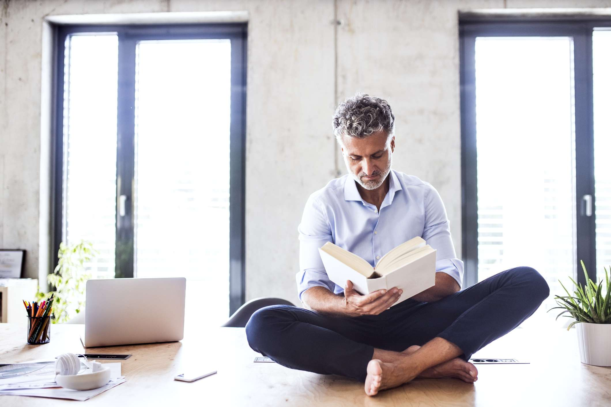 4 Books That Will Transform the Way You Think About Money