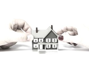 Buying a Home When Getting Divorced