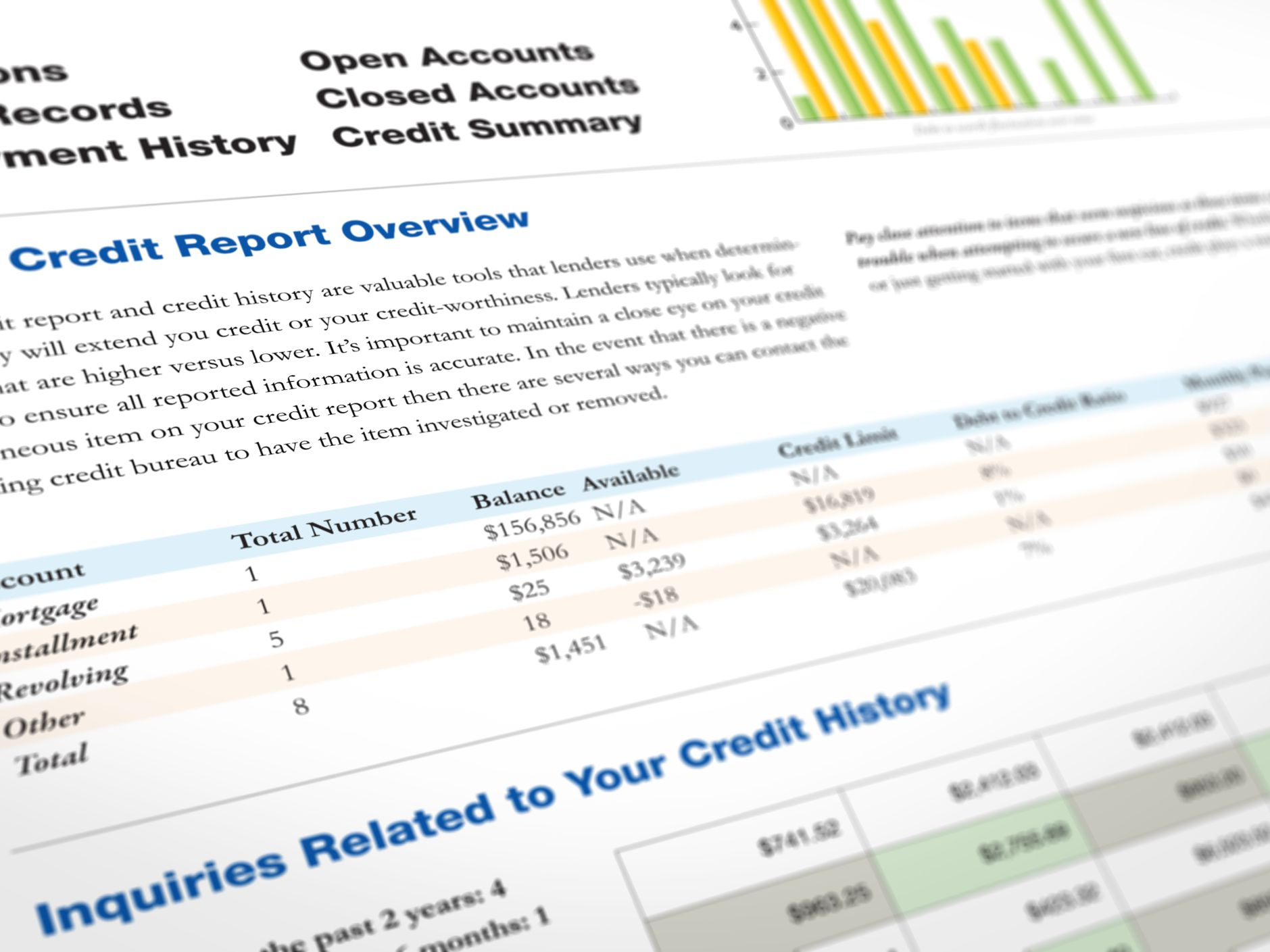 What Does Charge Off Mean On Credit Report >> How To Repair Bad Credit