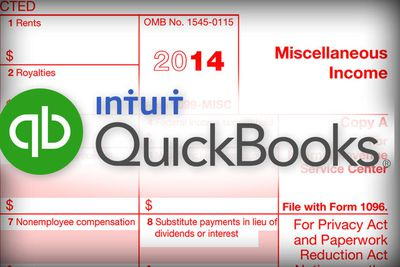 How To Prepare Your 1099 Misc Forms With Quickbooks