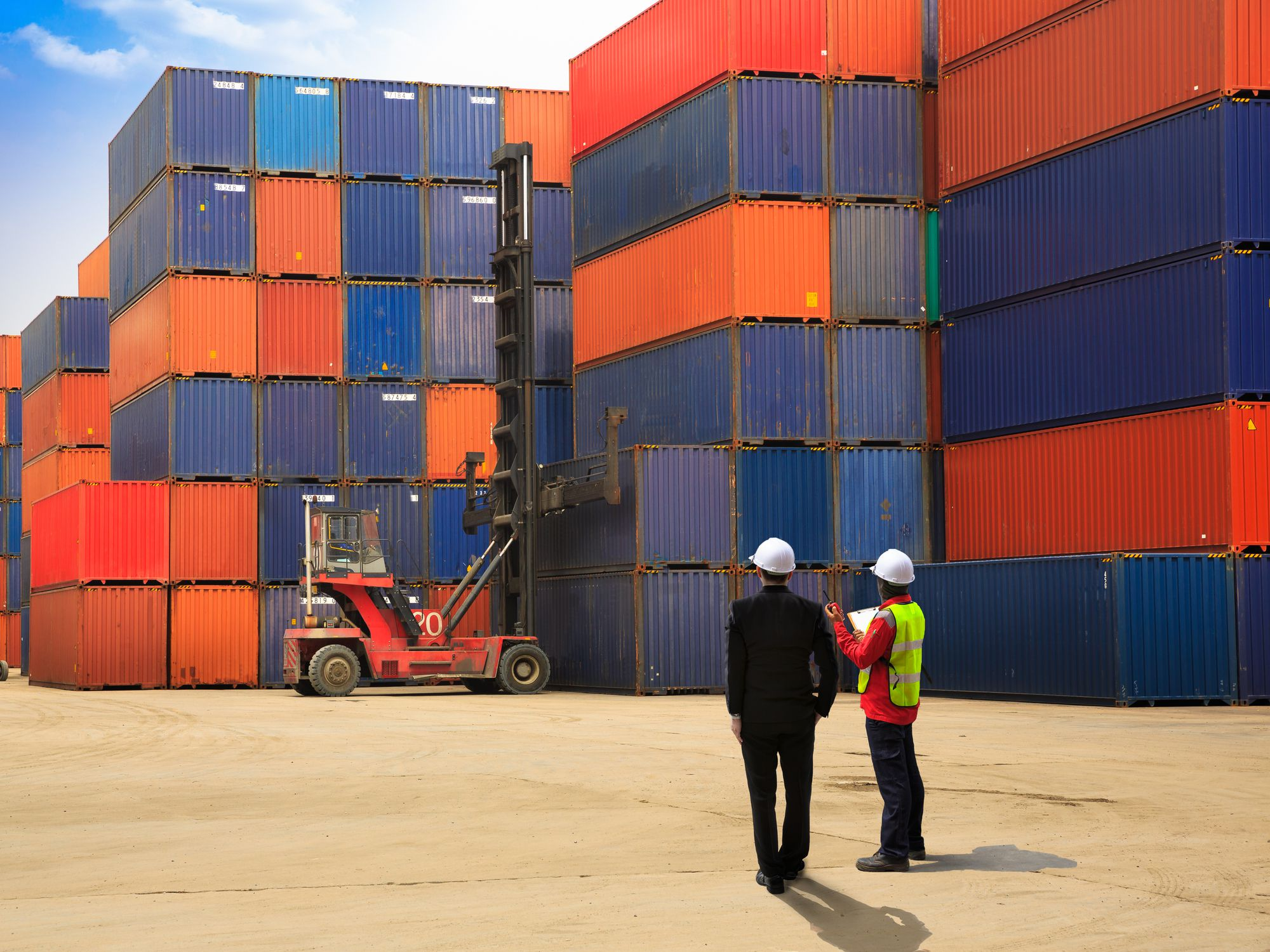 International Trade Definition Pros Cons Impact