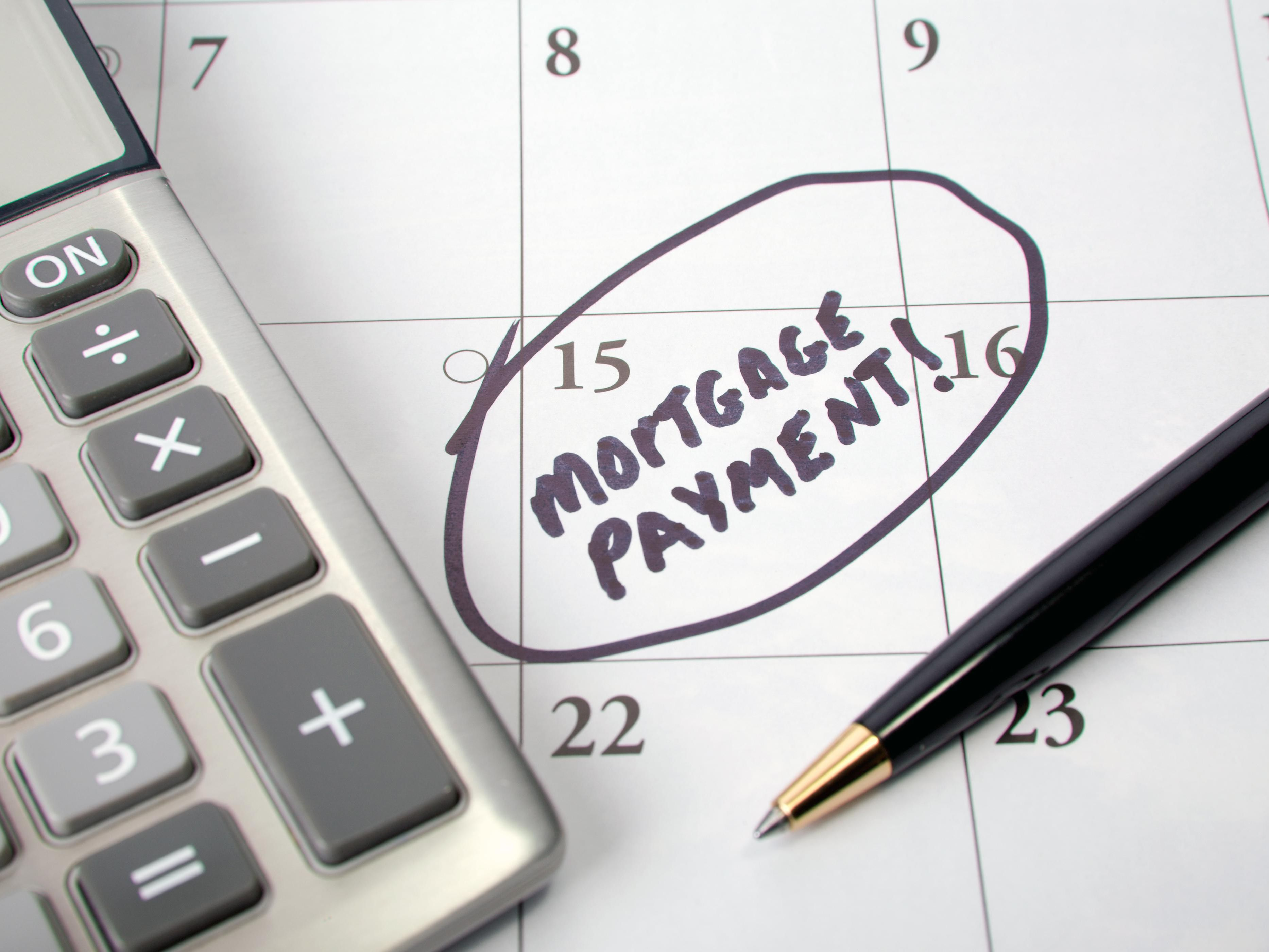 How to Make Bi-Weekly Mortgage Payments