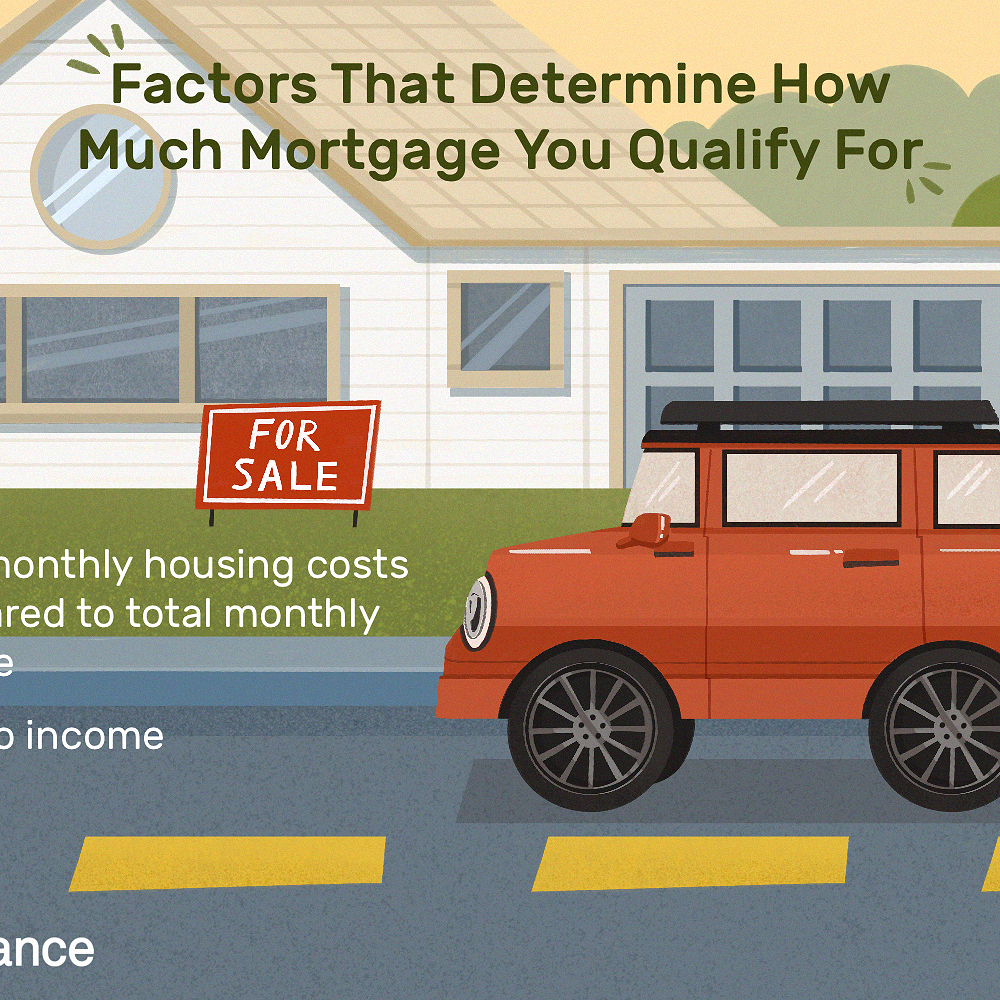 Your Car May Prevent You From Qualifying For A Mortgage