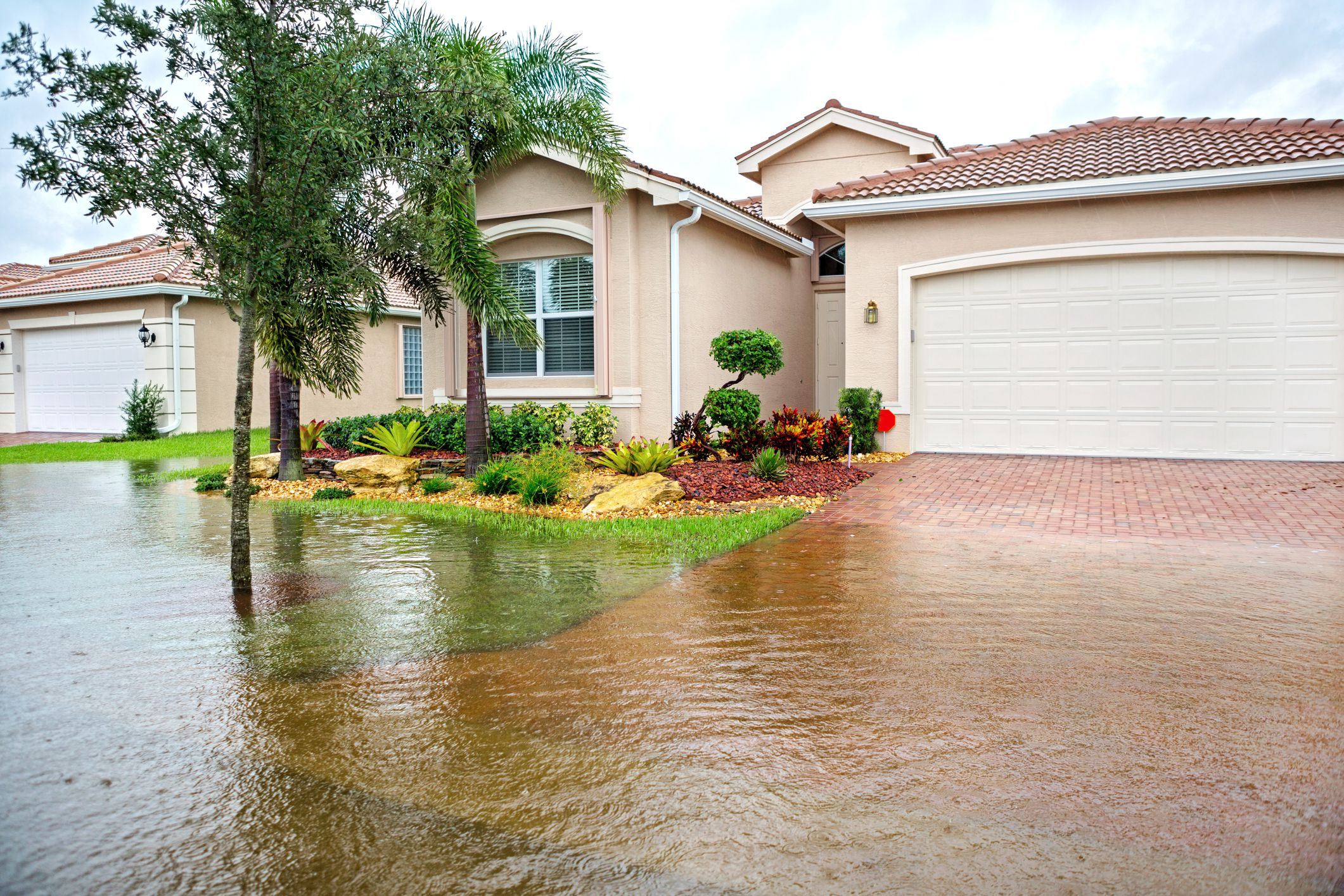 Weather And Water Damage Covered By Home Insurance