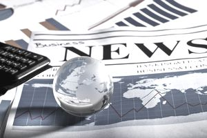 Important forex news events