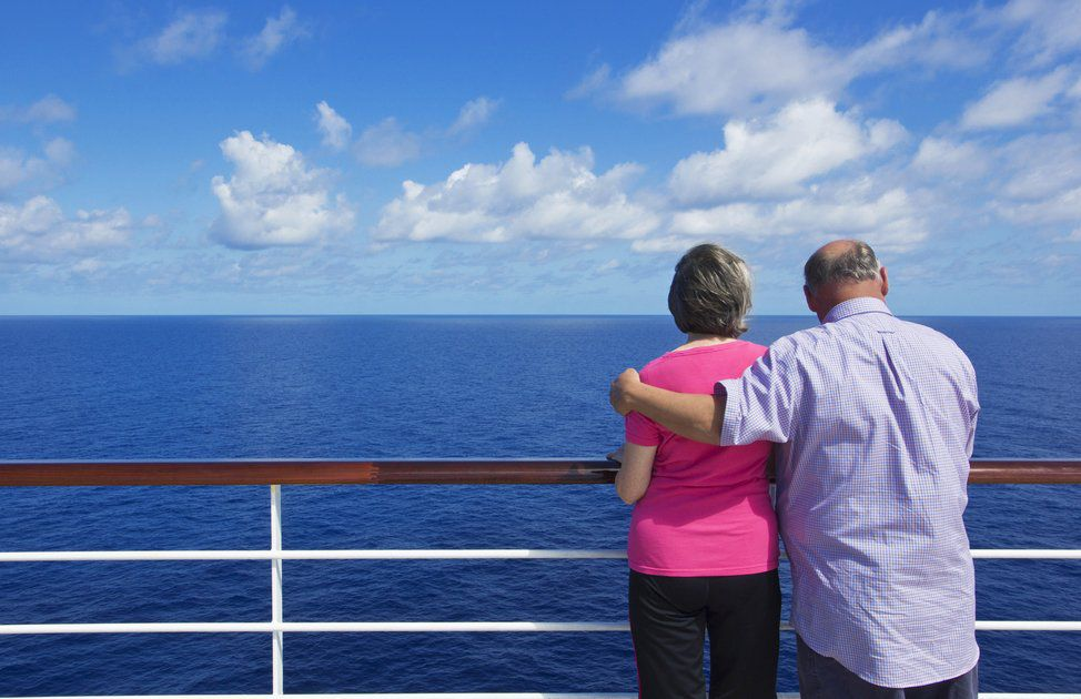 Is a Cruise Ship Retirement Right for You?