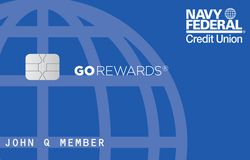 Navy Federal GO REWARDS®