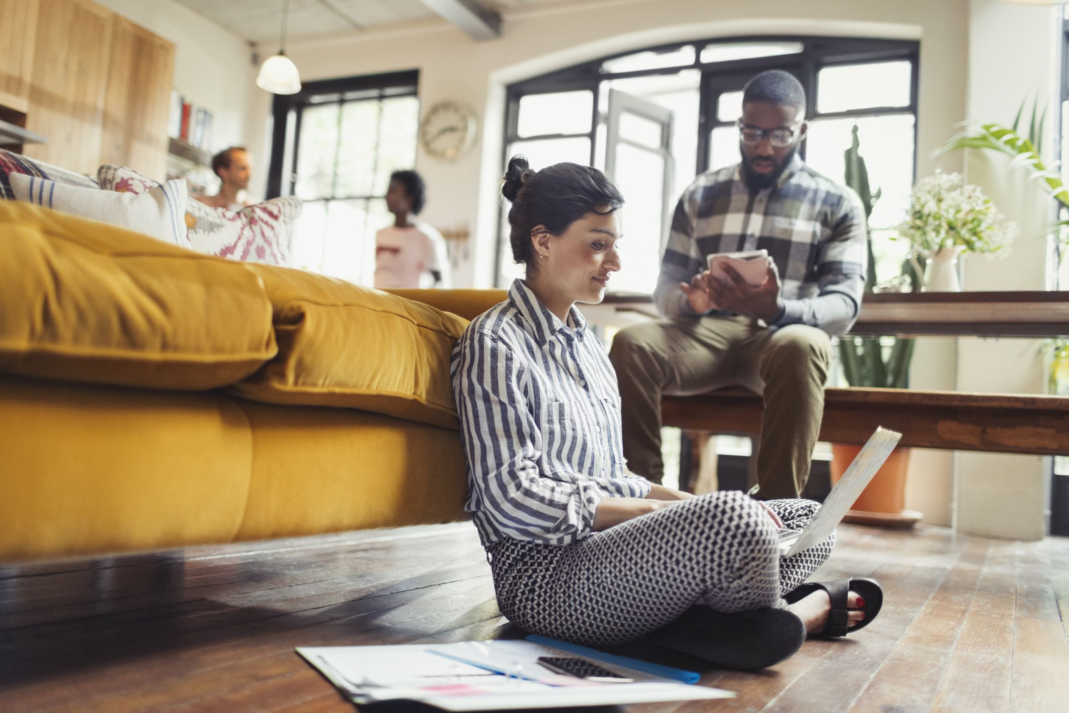 Tenants In Common For Real Estate Ownership