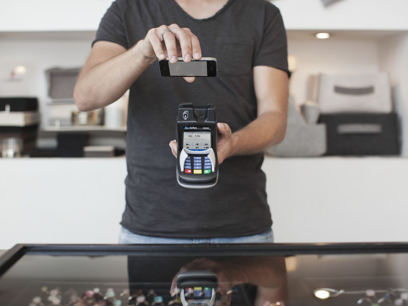 Pay In-Store and Online with the PayPal Mobile App
