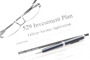 529 Investment Application