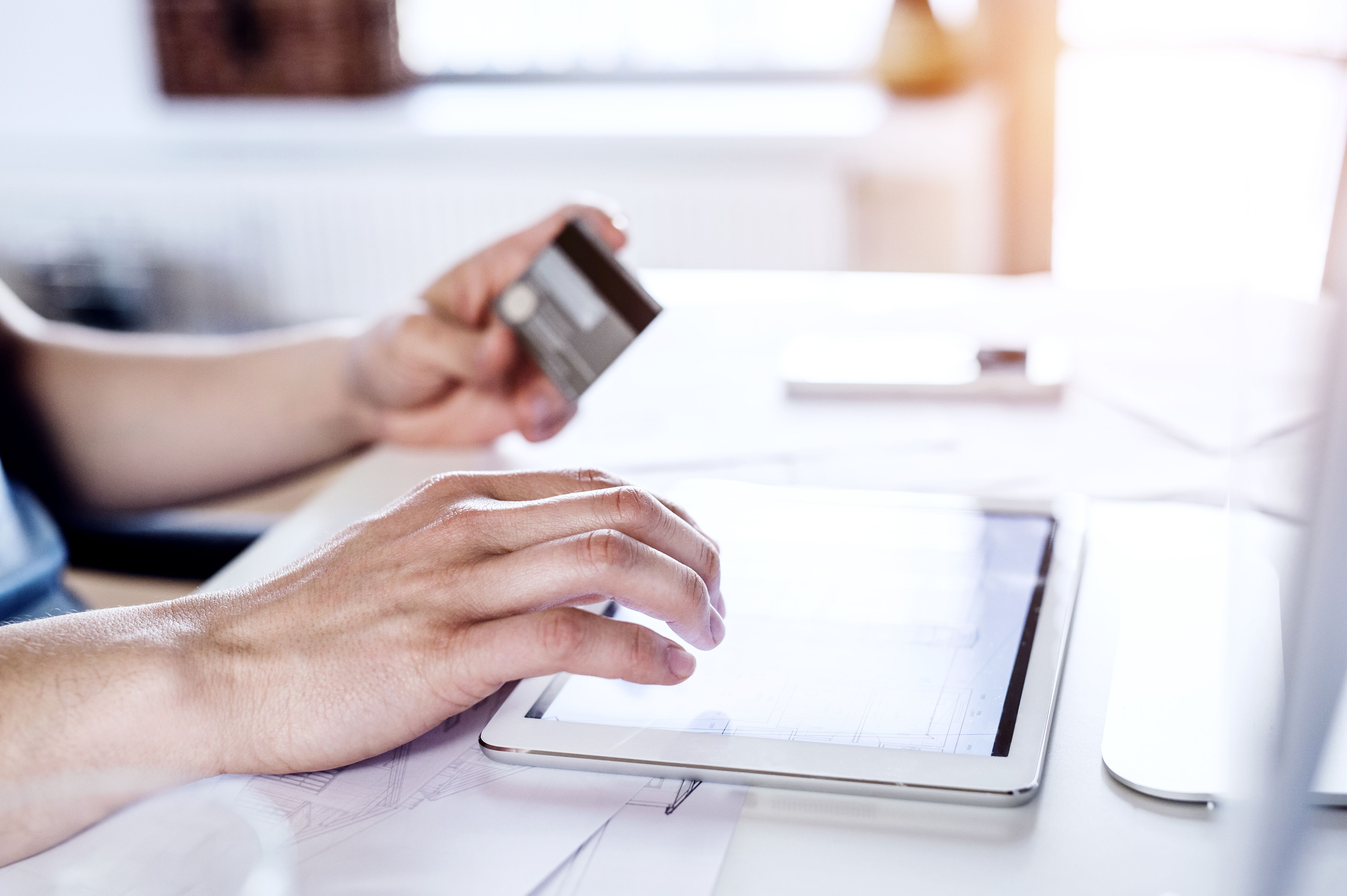 get to know the parts of a debit or credit card - Best Credit Card Reader For Small Business