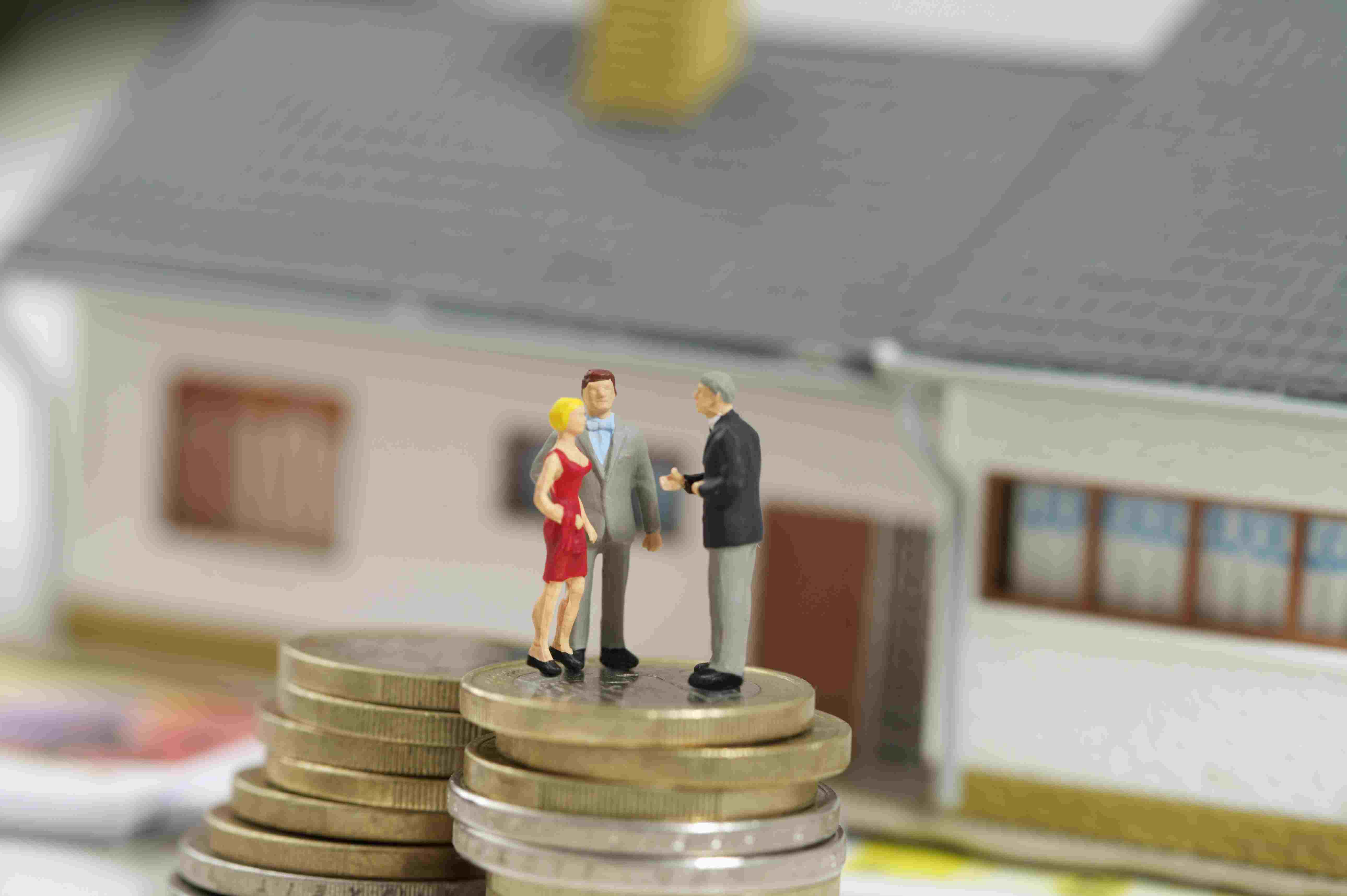 Best Places to Invest Down Payment