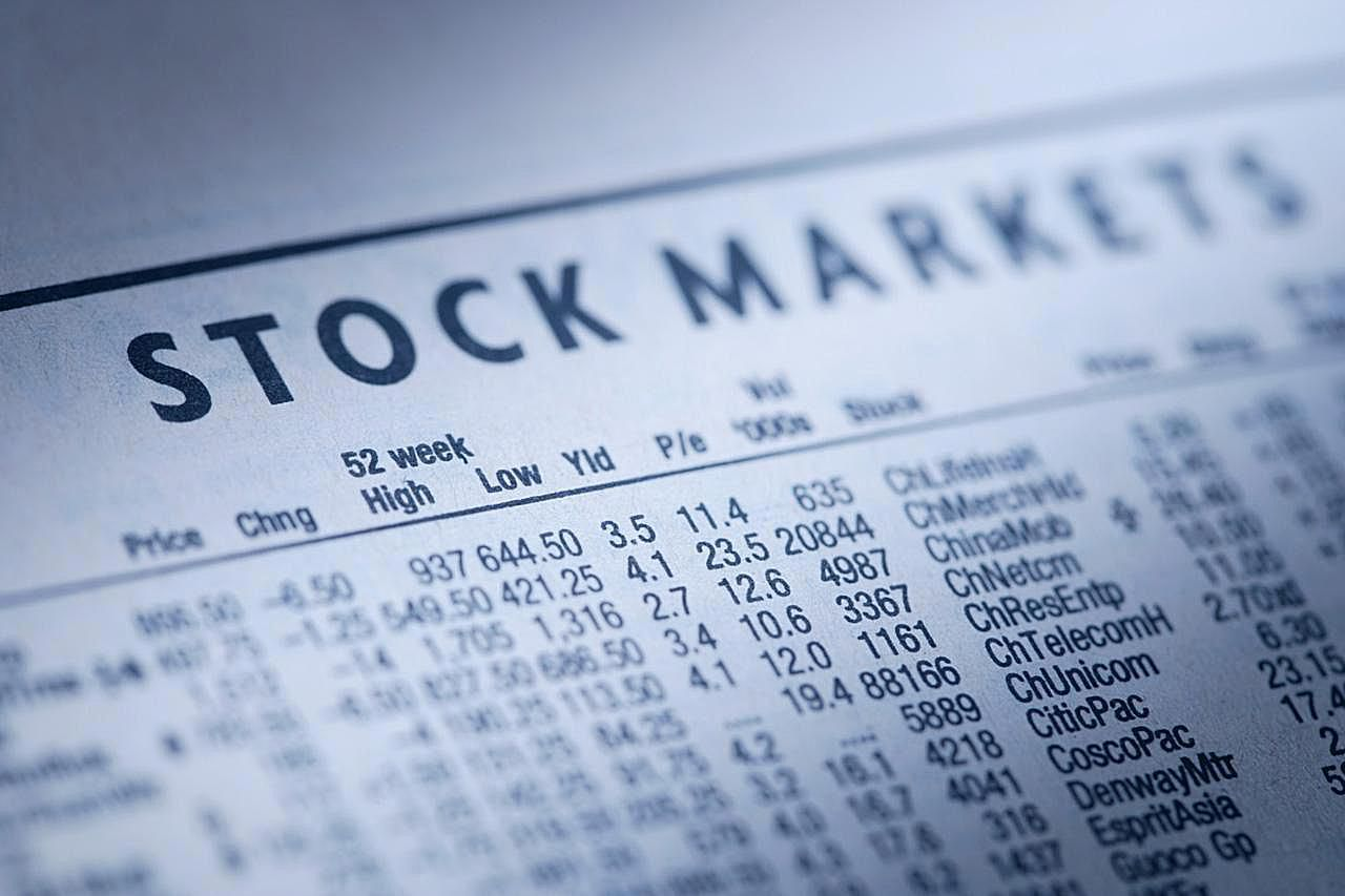 Can you invest in stocks online? How? Which is the best ...