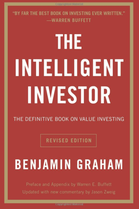 The 9 Best Books on Investing of 2019