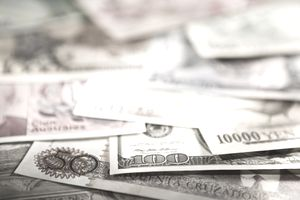 Currencies Impact International Investments