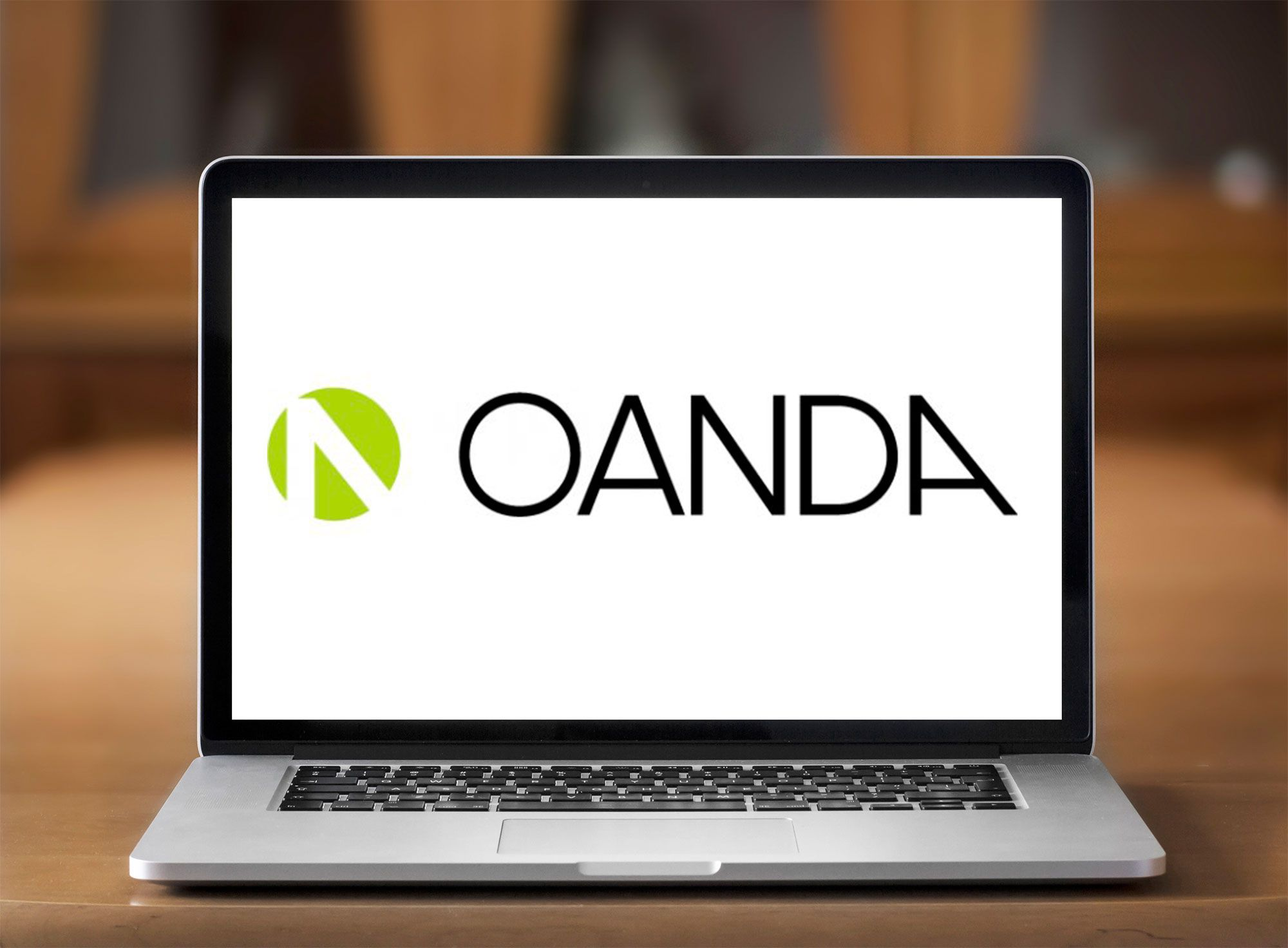 Oanda forex demo login