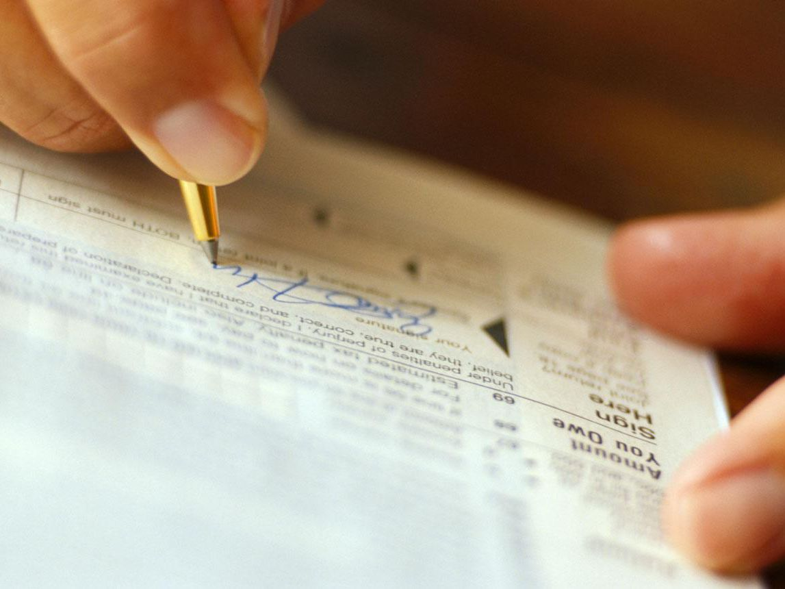 How to Request an Installment Agreement to Pay a Tax Debt