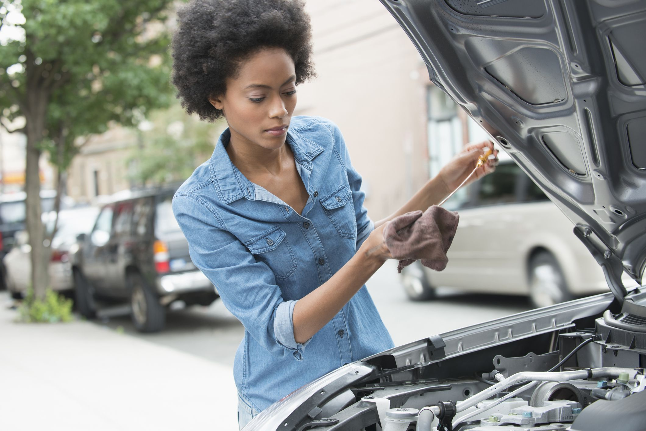 4 Steps to Clear a Salvage Title on a Vehicle
