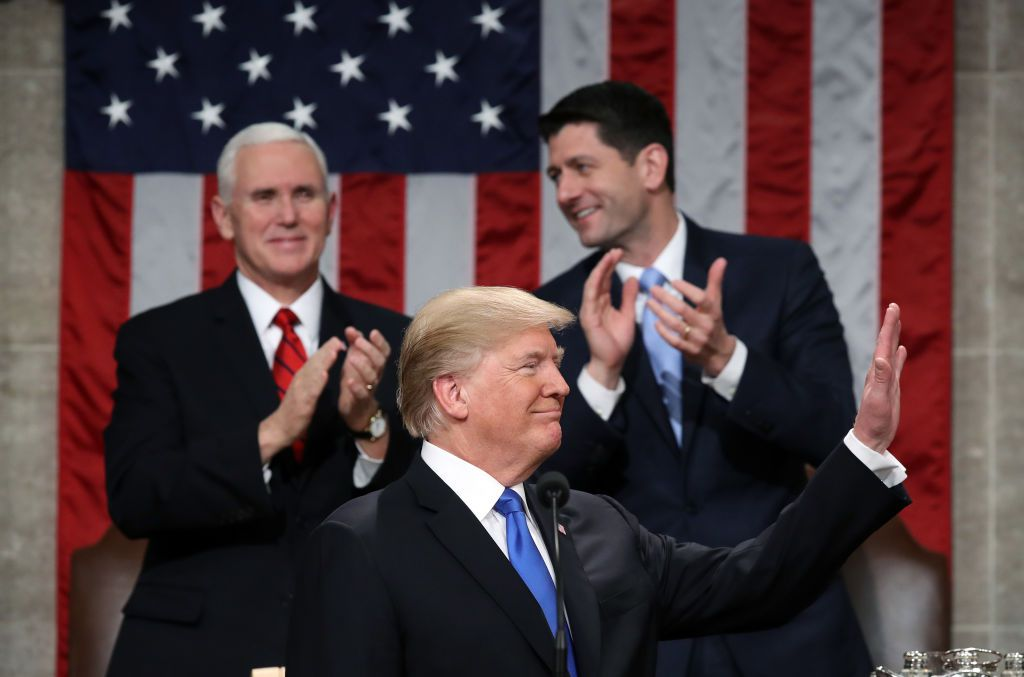 What to Expect from President Trump's 2019 SOTU