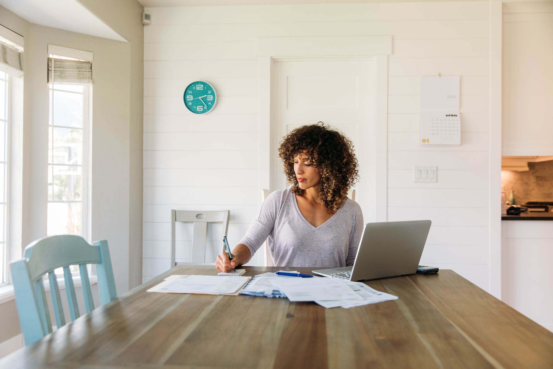 How to Practice Financial Self-Care With Positive Money Habits