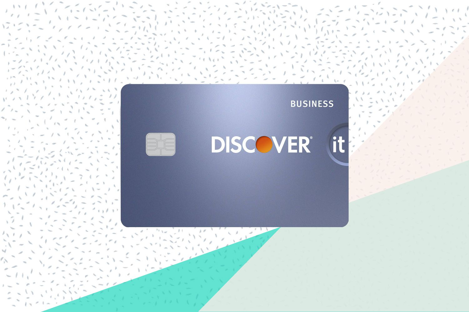 Discover it Business Card Review