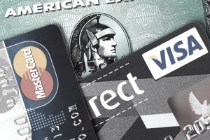 ecured credit cards aren't only for people with a tarnished credit report or poor credit score that prevents them from being approved for traditional credit cards.