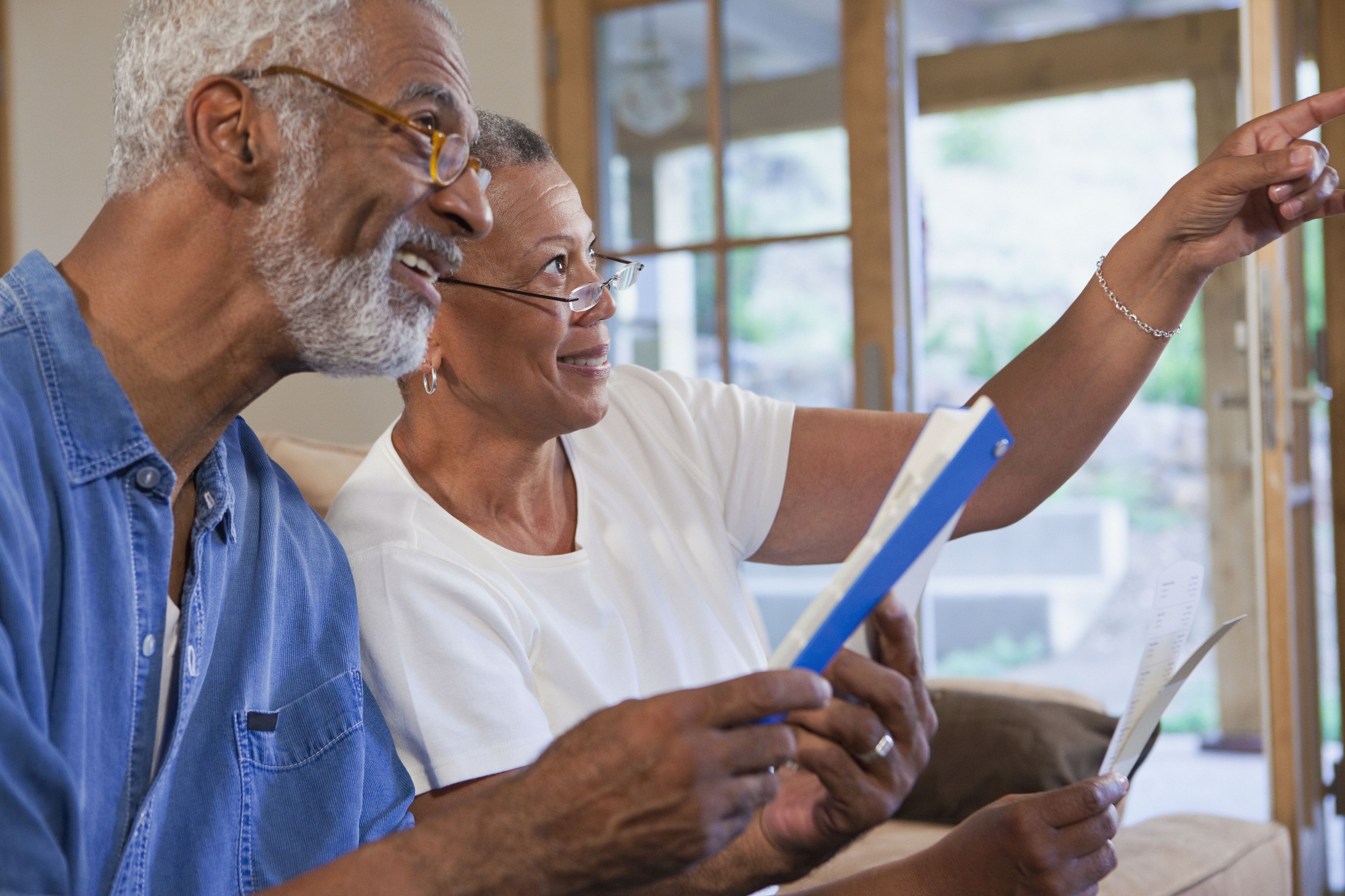 How to Get a Mortgage Once You Are Retired