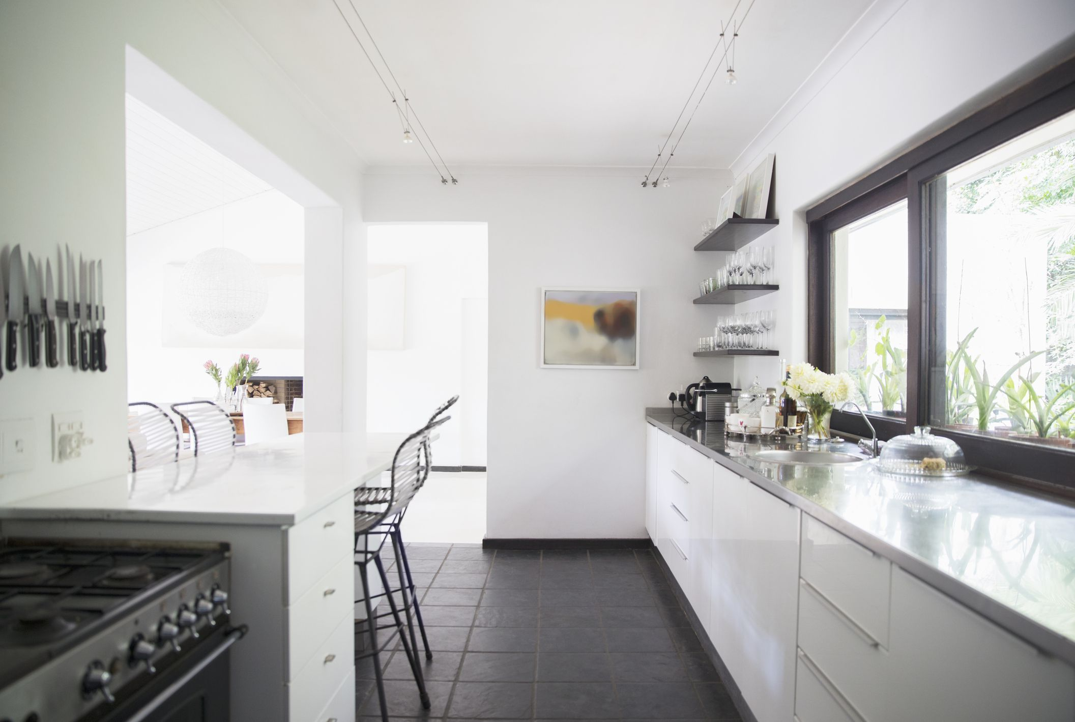 Tips for Staging the Kitchen