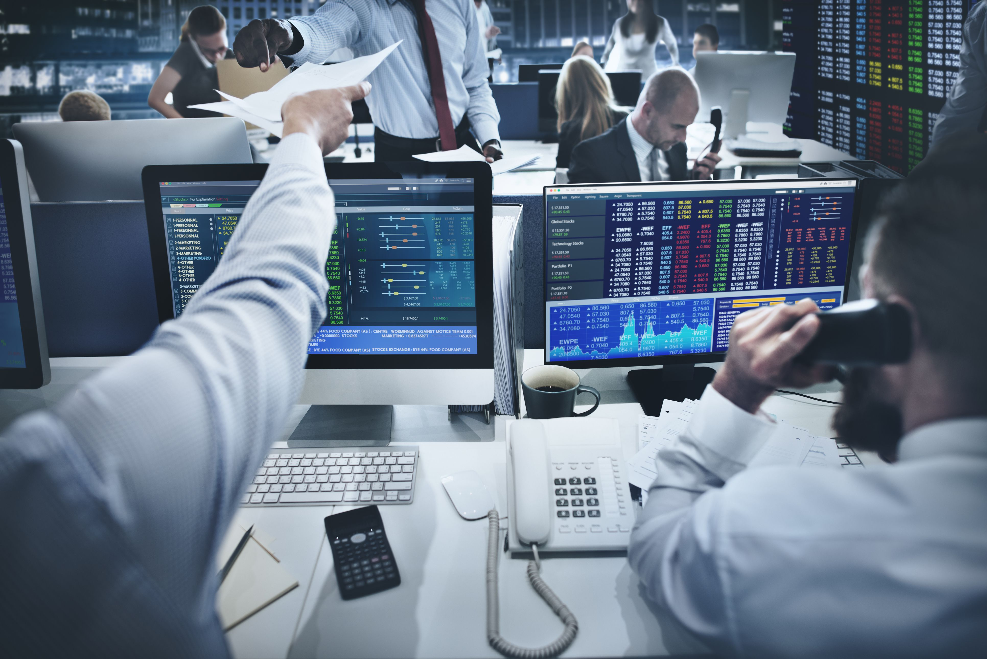 These Top ETFs Can Be Used to Build a Complete Portfolio
