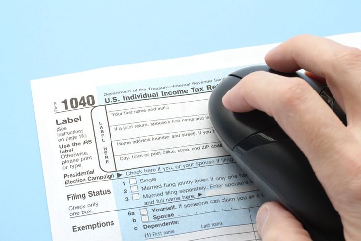 Find Out If You Should E File Or Paper File Your Taxes