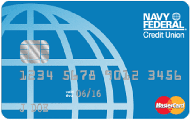 Navy Federal Auto Loan >> The Best Secured Credit Cards