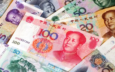 Chinese Currency From Yuan To Renminbi