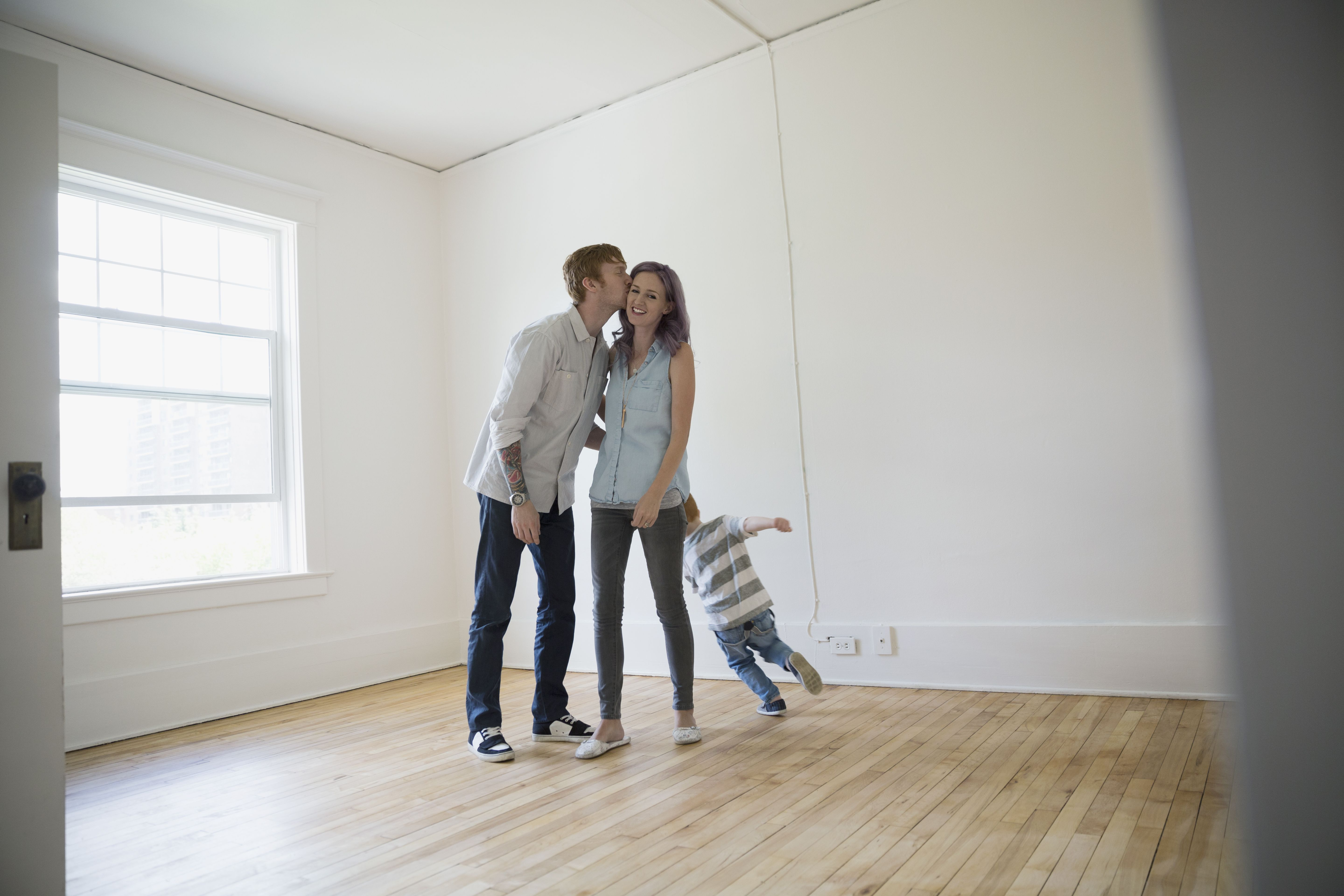 The Benefits of Buying Free and Clear Real Estate